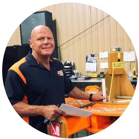 Mike Crites - Mr. Manhole Owner NOW Marketing Group testimonial