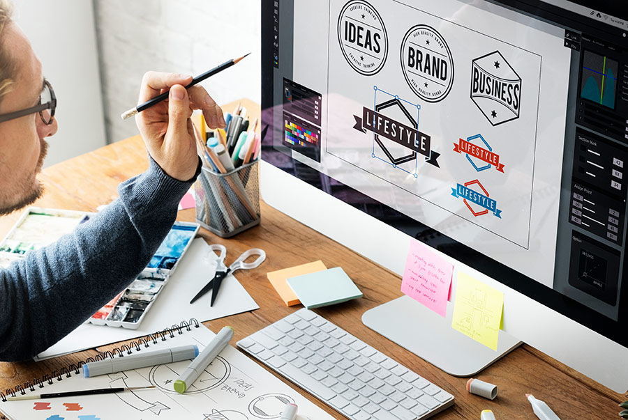 Graphic Design at NOW Marketing Group