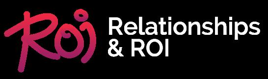 Relationship & ROI logo